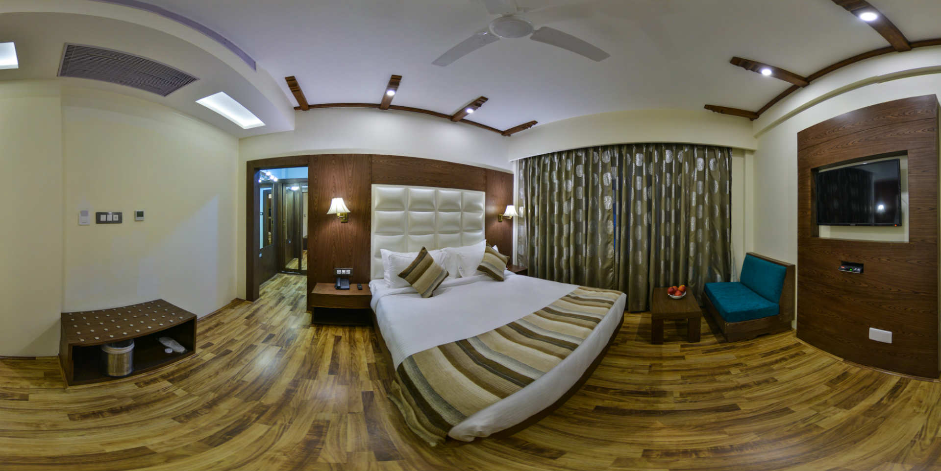 hotel-royal-heritage-Deluxe Room